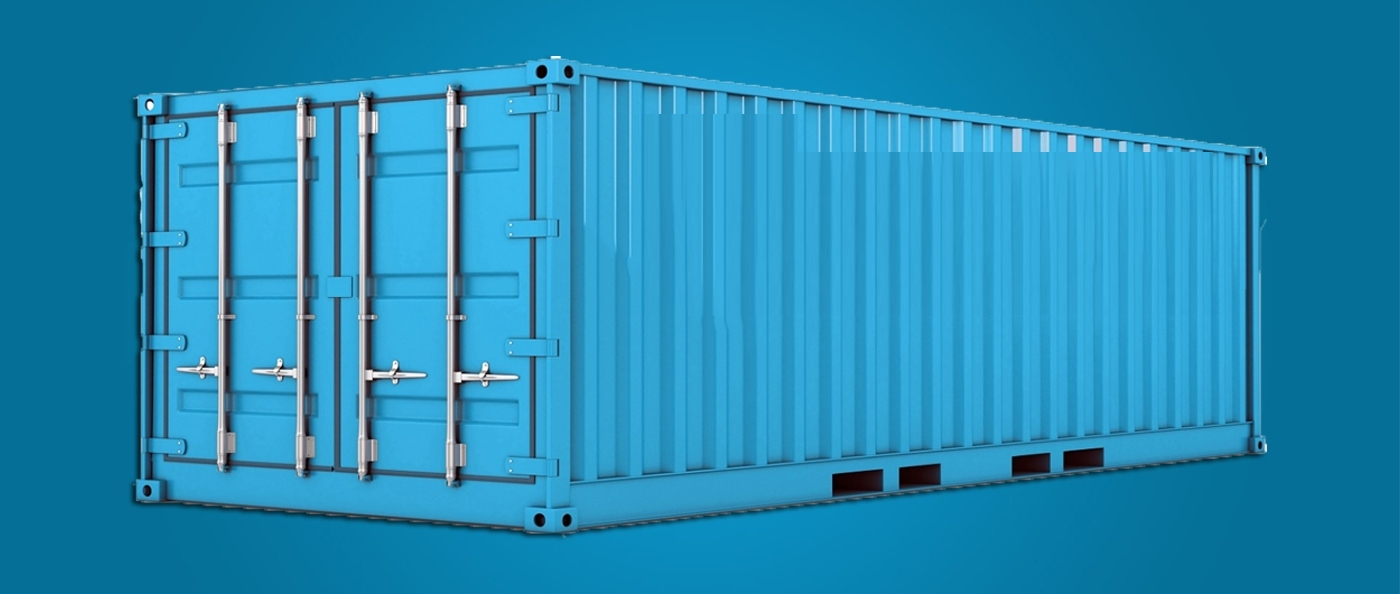tan son container